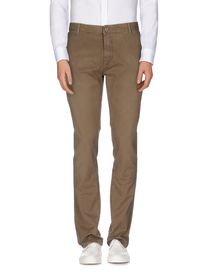 ERMANNO SCERVINO - Casual pants