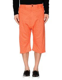 VIVIENNE WESTWOOD MAN - 3/4-length short