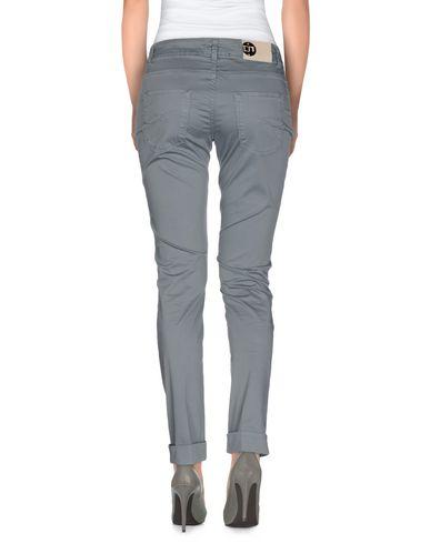 Trussardi Jeans Pantalons vue rabais pas cher tumblr vente nouvelle kJA3Cben9W