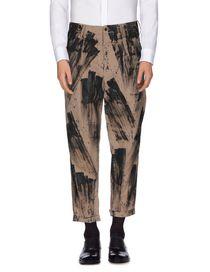YOHJI YAMAMOTO JEANS POUR HOMME - Casual pants