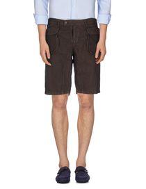 MASTER COAT - Shorts