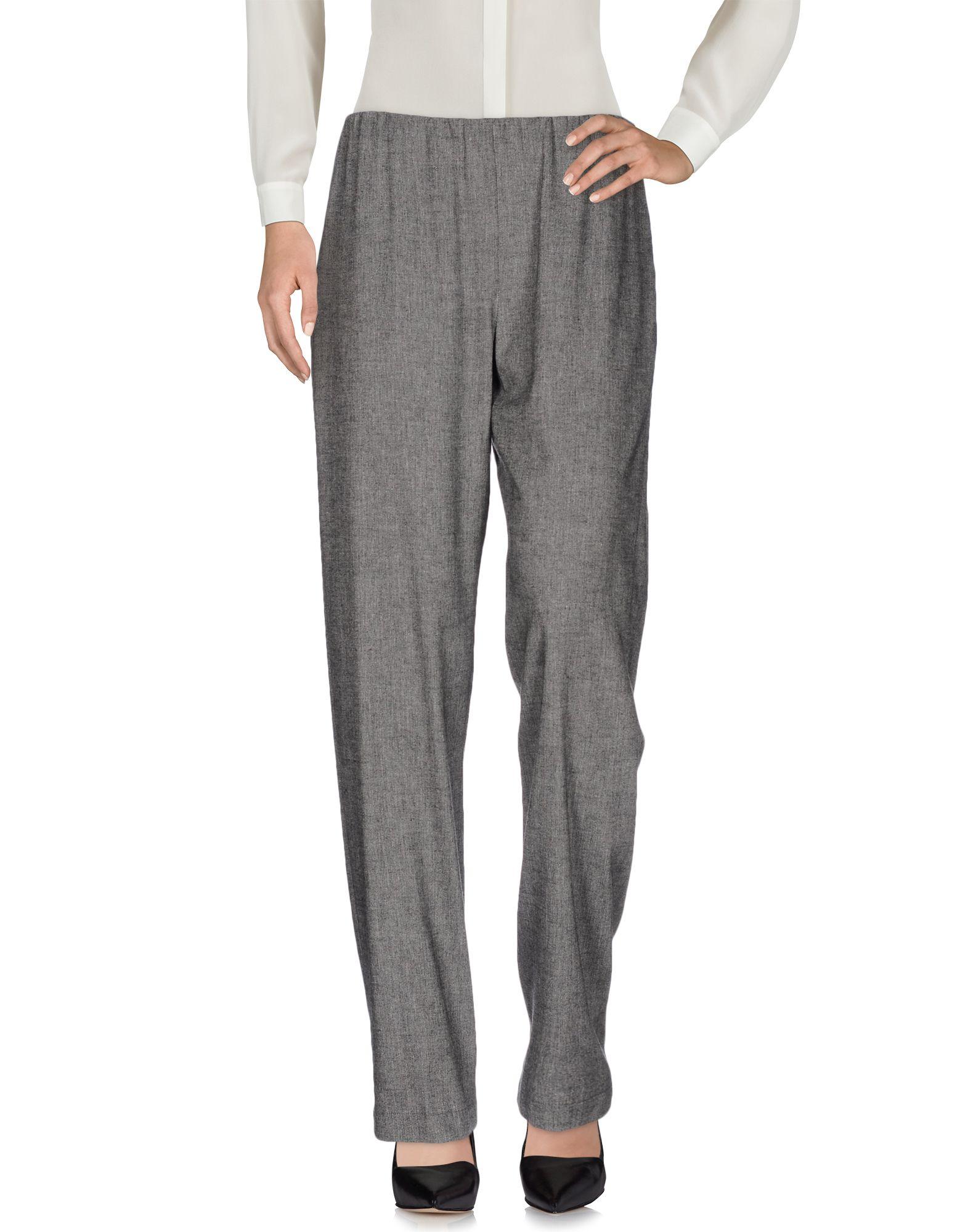 Crea Concept Casual Pants   Women Crea Concept Casual Pants   36868508