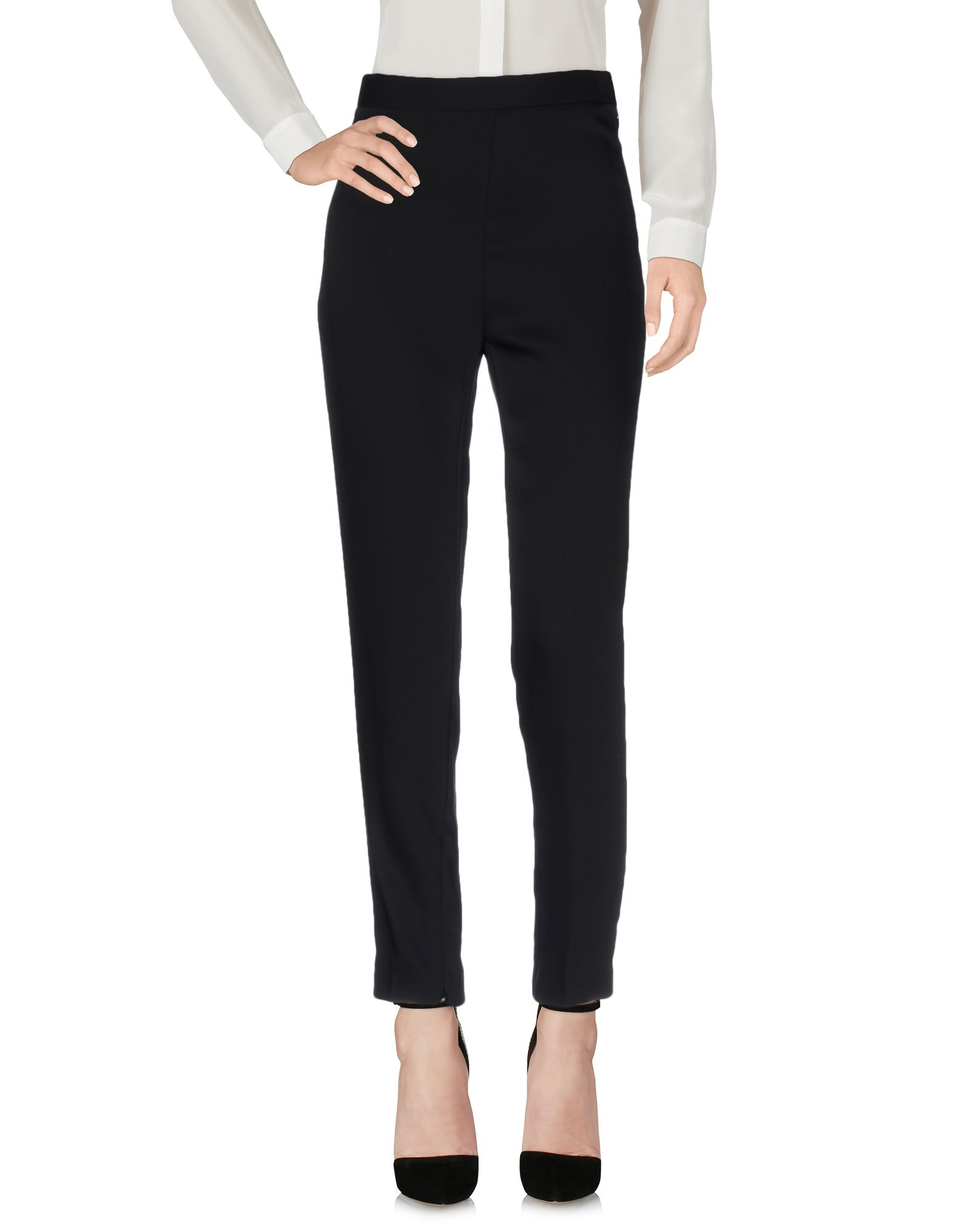 Space Style Concept Casual Pants   Women Space Style Concept Casual Pants   36869885