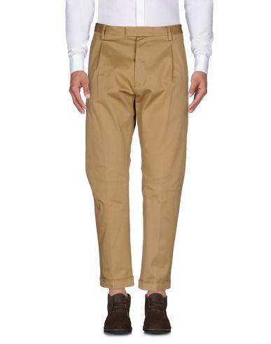 Dsquared2 Pantalón prix de gros original vente recommander Boutique en ligne unisexe YNbR6dc