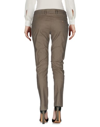 profiter en ligne Pantalons Presque Or cool vente profiter Gu676W4