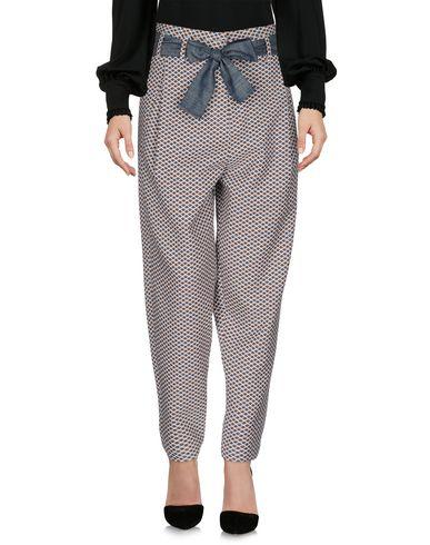 Pantalons Alysi Manchester jeu à vendre combien à vendre vente chaude sortie 6389LAZ