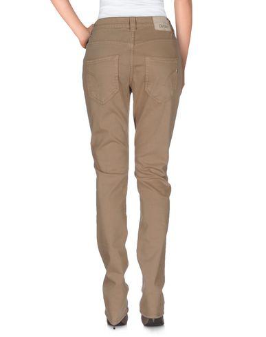 Pantalon Dondup en ligne vue vente grand escompte confortable à vendre Dam6f1umoJ