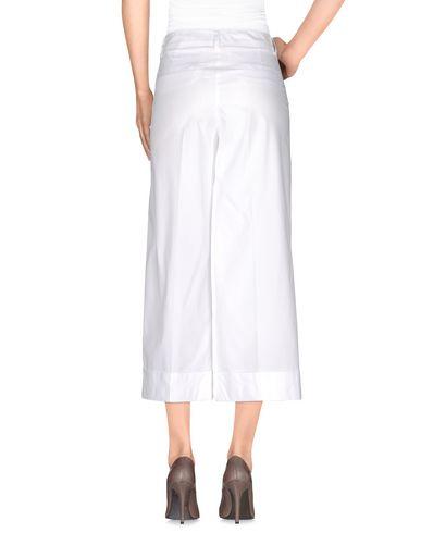 de nouveaux styles Pantalon Classique Parosh pas cher confortable drop shipping prix incroyable sortie SHwQ8rX