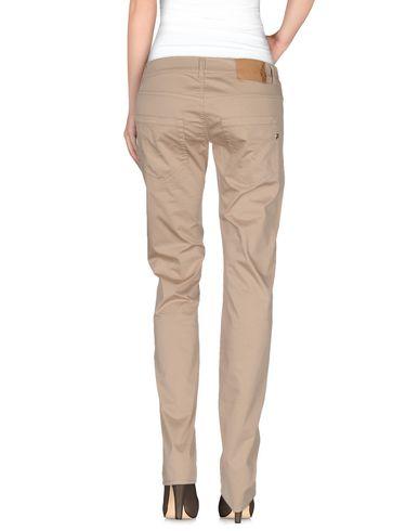 Pantalon Dondup dernières collections vue rabais vente authentique B2slP