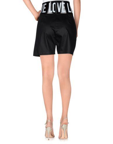 Amour Short Moschino vente 2014 unisexe confortable prix de gros XeXAoMf