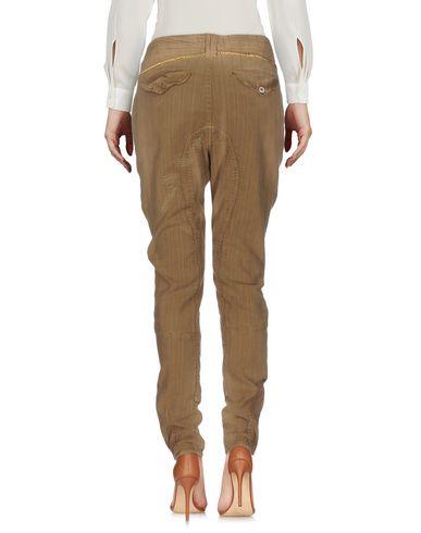 Pantalon En Denim Manille Grâce réduction fiable remise Best-seller visite pas cher visite rabais RJaOT