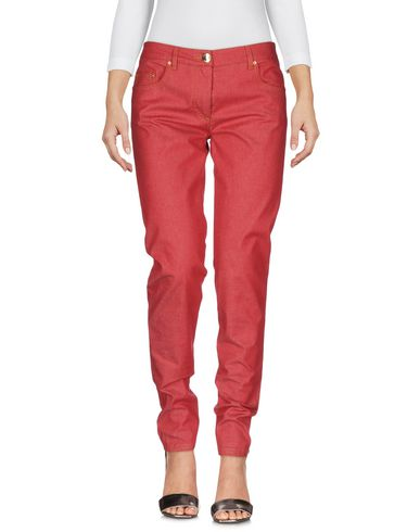 BOUTIQUE MOSCHINO , Red
