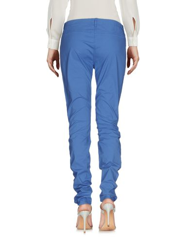 vente Pantalons Pianurastudio collections en ligne vrai jeu c5iIr