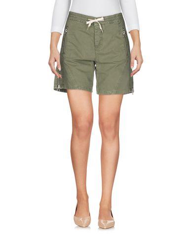 boutique pas cher populaire Shorts De Ermanno prix incroyable rabais escompte bonne vente SG7XxINo