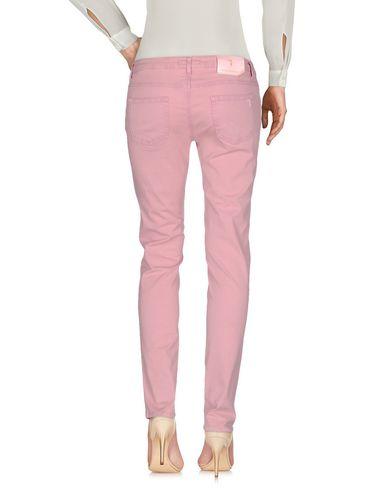 Trussardi Jeans Pantalons Livraison gratuite sortie abordable vente nouvelle arrivée dernière actualisation RS79ionuvE