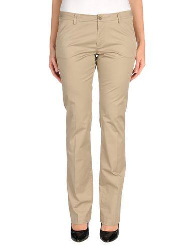 grand escompte populaire Pantalons Presque Or faux bon marché QFNKG