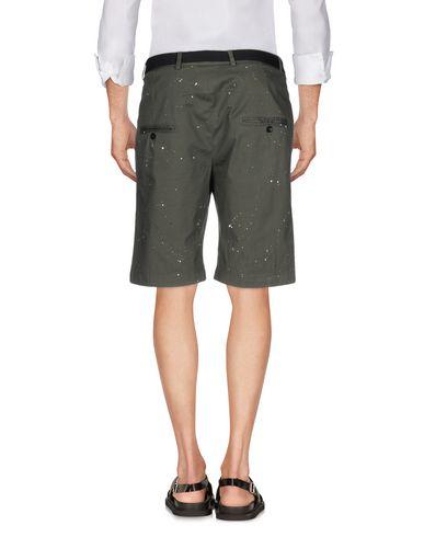 magasin d'usine Daniele Alessandrini Homme Shorts énorme surprise LIQUIDATION qualité aaa réduction confortable 7pCvf6W5