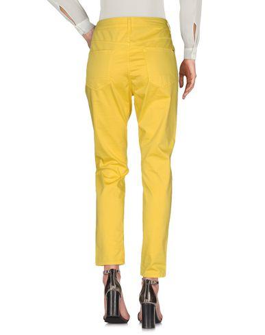Pantalon En Denim Manille Grâce à bas prix acheter vente de faux Footlocker vente Livraison gratuite ItpMAUNC