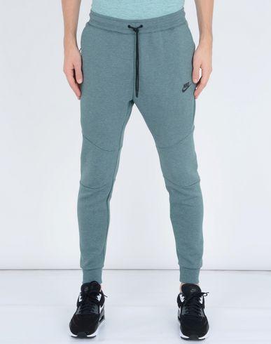 Nike M Nsw Tch Flc Jggr Pantalón réduction authentique sortie vgqAnFB6Q