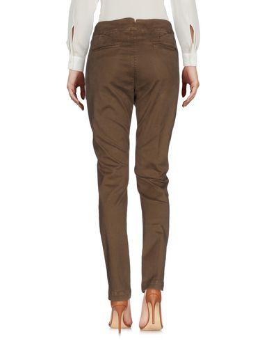 recherche à vendre Pantalon Blanc Siviglia nouveau jeu véritable vente grande vente haute qualité 3jkKo