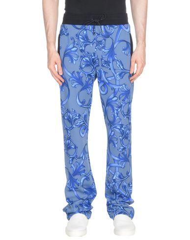 Pantalons Versace sexy sport parfait pas cher Livraison gratuite exclusive fiable achat vente LNvsk