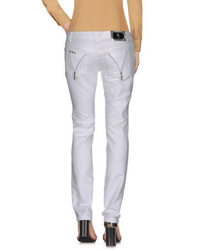 Remise véritable Peu coûteux Versace Jeans Couture Pantalón en vrac modèles Parcourir la sortie r1lop