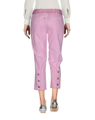PROMOS Best-seller Scervino Pantalon De Rue Ceinte B1uR9p