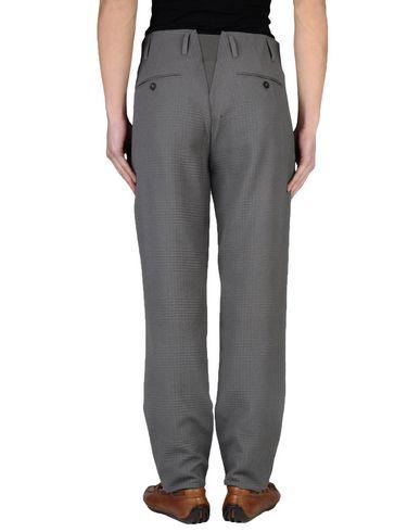 Pantalons Armani véritable vente 3SxpaTvde3