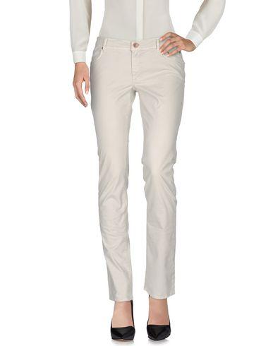 Pantalon Blanc Siviglia offre Liquidations nouveaux styles 4hwHp3V