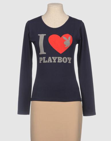 PLAYBOY - Long sleeve t-shirt