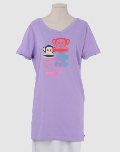 PAUL FRANK - Short sleeve t-shirt
