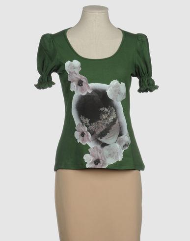 AINOS - Short sleeve t-shirt