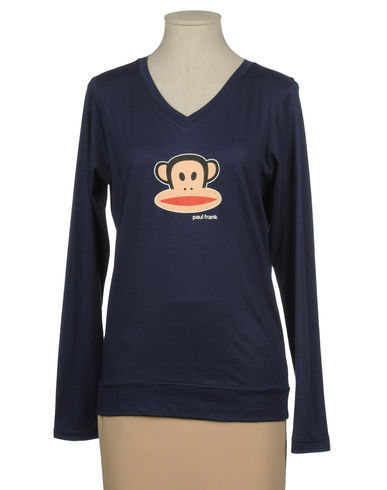 PAUL FRANK - Long sleeve t-shirt