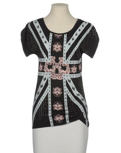 JULIEN CHAMBON - Short sleeve t-shirt