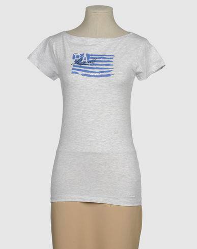 RUSSELL ATHLETIC - Short sleeve t-shirt