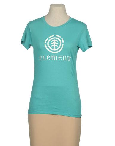 ELEMENT - Short sleeve t-shirt