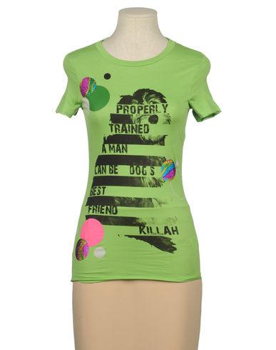 KILLAH - Short sleeve t-shirt