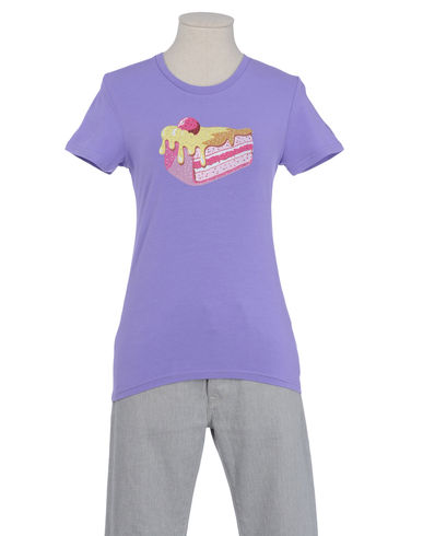 ATELIER FIXDESIGN - Short sleeve t-shirt