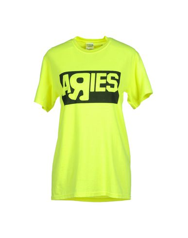 ARIES - Short sleeve t-shirt