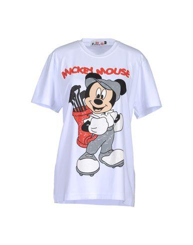 20 FEDERIK - Short sleeve t-shirt