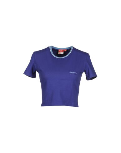 PEPE JEANS - Short sleeve t-shirt