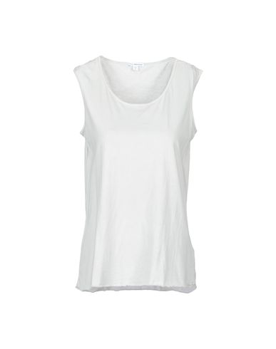JAMES PERSE STANDARD - Sleeveless t-shirt