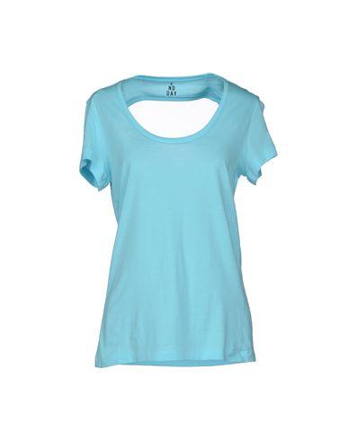 2ND DAY - Short sleeve t-shirt