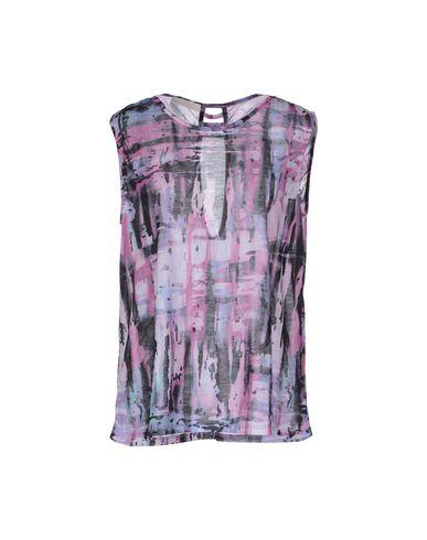 GAT RIMON - Sleeveless t-shirt