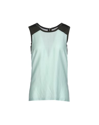 ADIDAS SLVR - Sleeveless t-shirt