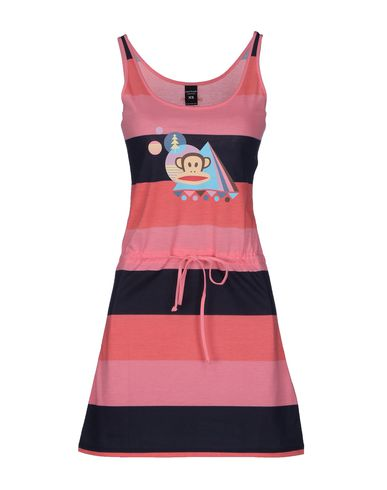 PAUL FRANK - Sleeveless t-shirt