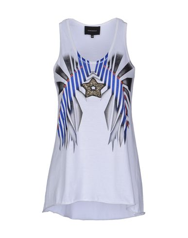 ITEMS EDITION - Sleeveless t-shirt