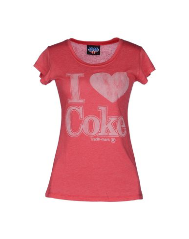 JUNK FOOD - Short sleeve t-shirt