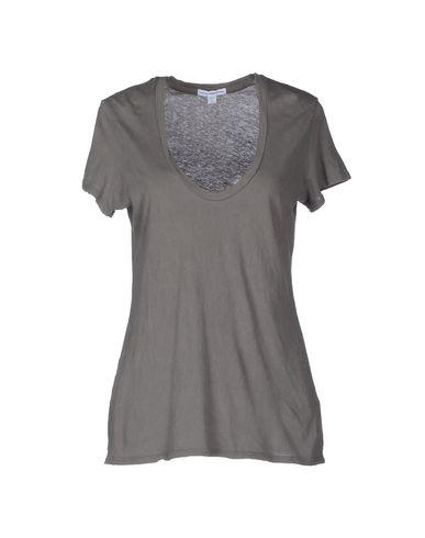 JAMES PERSE STANDARD - Short sleeve t-shirt