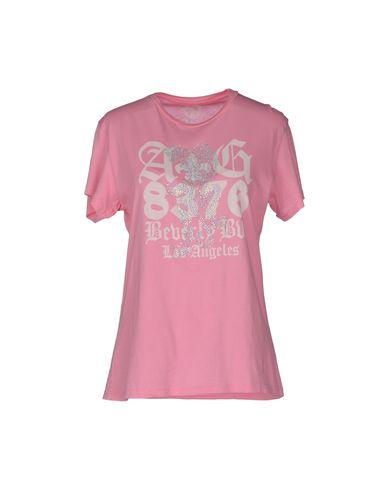 A & G - Short sleeve t-shirt